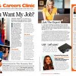 Cosmopolitan Job Profile