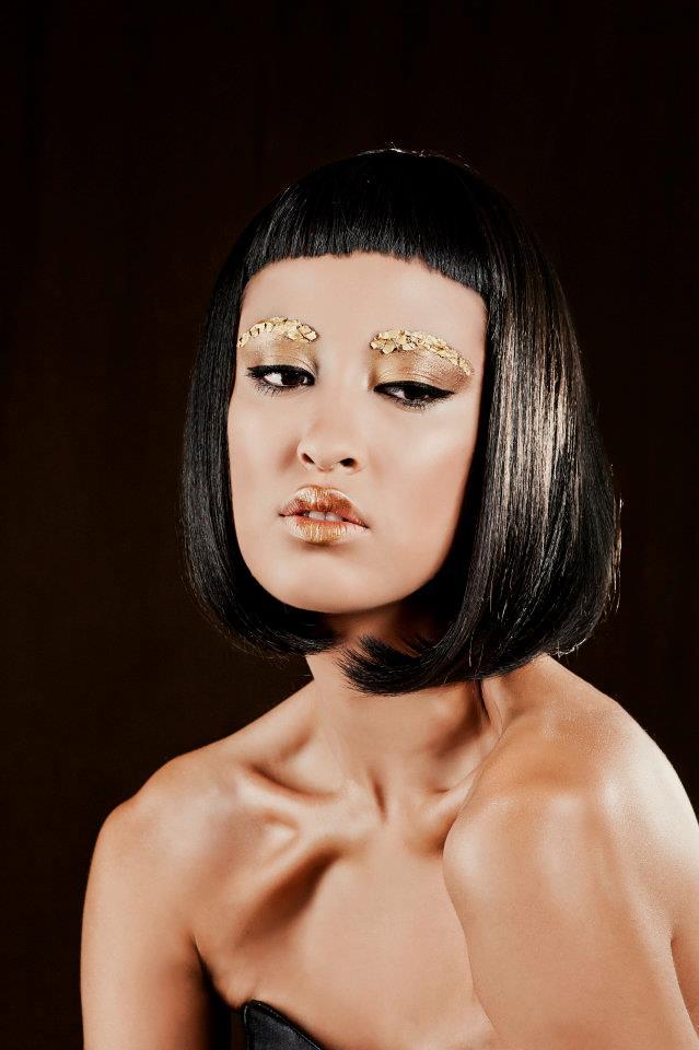 Celebrity Make Up Artist - Bridal, Wedding, TV, Film, Theatre, Dubai, UAE and Dublin, Ireland - Michelle Waldron