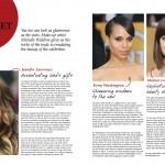 Make-up Artist and Hair Stylist Michelle Waldron Dubai, Dublin