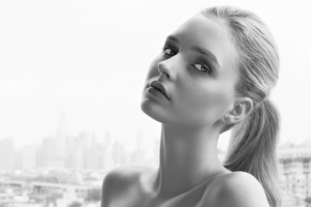 Michelle Waldron Fashion and Beauty Make Up Artist New York City