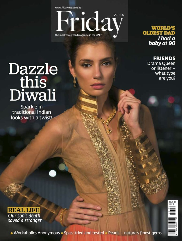 FR09112012COVER DIWALI DAZZLE COVER