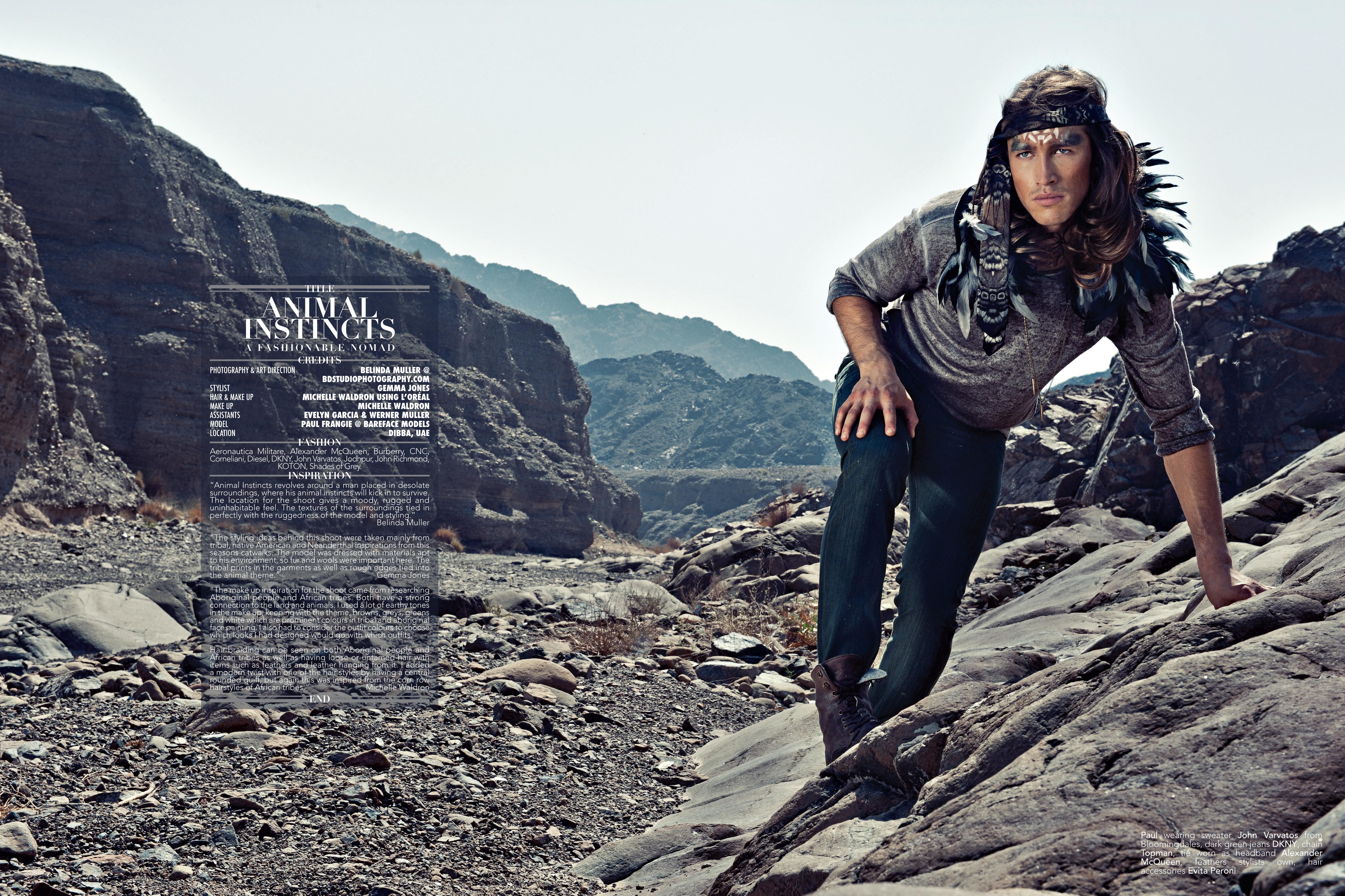 Kurv Magazine 025 Belinda Muller(2)-1
