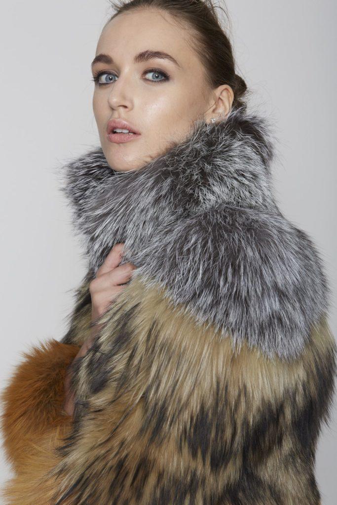 Make-up Artist Michelle Waldron New York